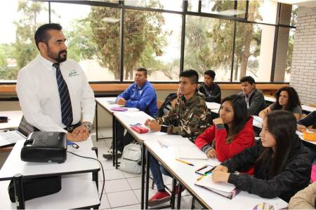 Abierta tercera etapa de entrega de fichas para ingreso a Universidad Tecnológica de Tula Tepeji