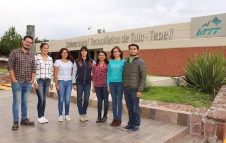 Alumnado de UTTT efectuará estudios en Francia