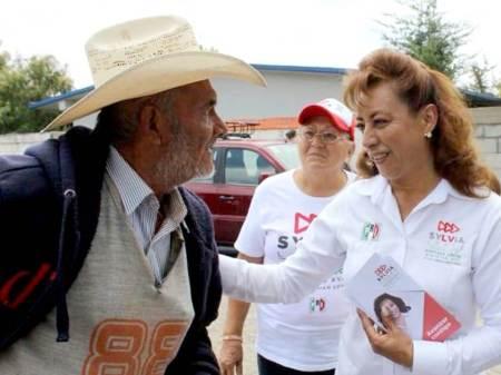 Asegurar el abasto de medicamentos en casas y centros de salud, promete Sylvia López2