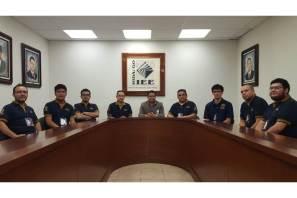 Audita la UNAM el PREP de Hidalgo