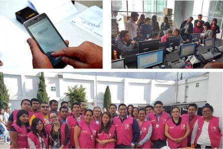 Audita la UNAM el PREP de Hidalgo4
