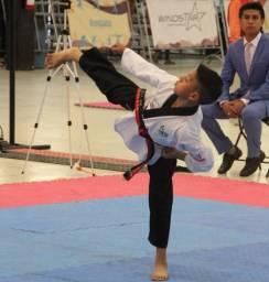 Boxeo, tiro con arco y taekwondo a escena en Olimpiada Nacional 2018 0
