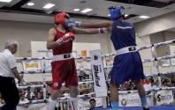 Boxeo, tiro con arco y taekwondo a escena en Olimpiada Nacional 2018 2