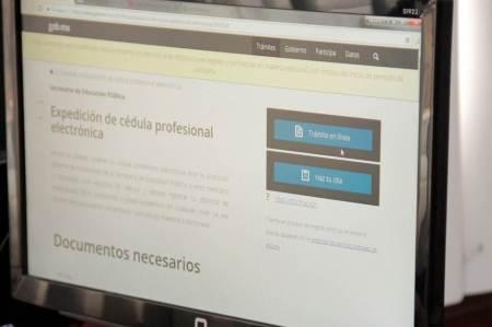 Cédula profesional electrónica2