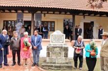 Celebran 150 aniversario del natalicio de Felipe Ángeles en casa museo de Zacualtipán3