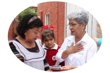 Certeza jurídica en el actuar de los policías, Paquita Ramírez