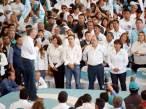Con Hidalgo, Meade y Alex González, firmes al triunfo3