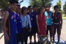 Concluyó Copa Autonomía Universitaria de la UAEH4