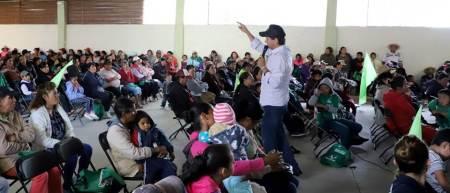 Cuauhtémoc Ochoa, empresas deben contratar mano de obra local