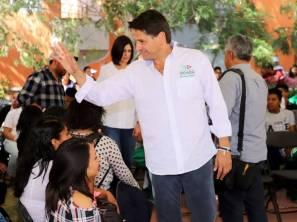 Cuauhtémoc Ochoa reafirma compromisos con los jóvenes 1