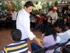 Cuauhtémoc Ochoa reafirma compromisos con los jóvenes 4