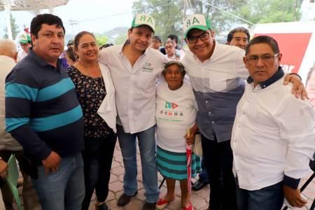 Cuauhtémoc Ochoa, voto responsable hará un congreso responsable2