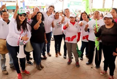 Decidir por un México próspero, de vanguardia en el mundo1