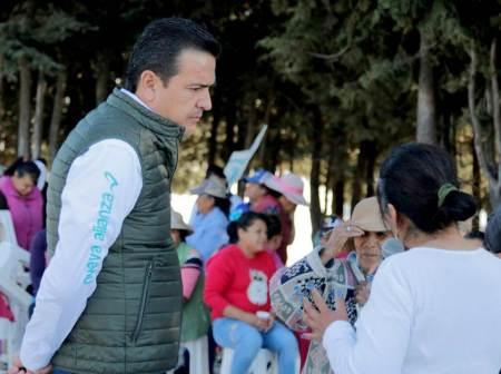Deseo construir un mejor Hidalgo, más unido, más perseverante y más humano, Francisco Sinuhé2