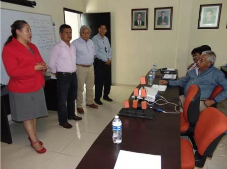 El Colegio de Ingenieros Civiles del Estado de Hidalgo, realizó el curso de Estructuras denominado T-2 para refrendar a los Directores Responsables y Corresponsables de Obra (DRyC)