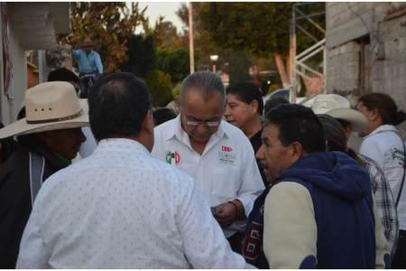 El empleo, una prioridad para habitantes de Tlaxcoapan