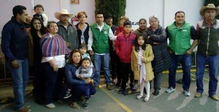 En Tizayuca transformar la basura en electricidad y concientizar sobre su separación, David Israel Muñoz Pineda