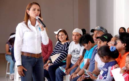 Eréndira Contreras generará proyectos para lograr el bienestar de los hidalguenses2