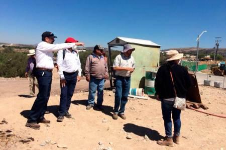 Especialistas determinarán daño ambiental por incendio registrado en Mineral de la Reforma