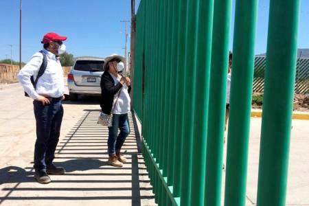 Especialistas determinarán daño ambiental por incendio registrado en Mineral de la Reforma2
