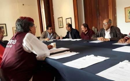 Establece Corina Martínez compromiso por la Conservación de Centro Histórico pachuqueño