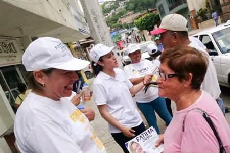 Fátima Crespo propone proyectos productivos para los jóvenes2