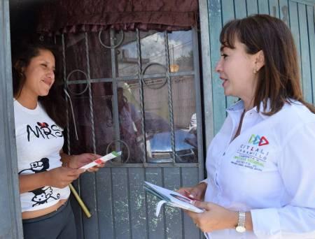 Fin a jornadas laborales extenuantes para la mujer, plantea Citlali Jaramillo2.jpg