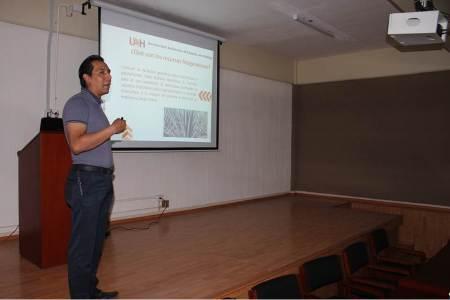 Fomenta UAEH actividades en pro de biodiversidad2