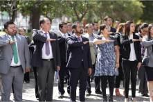 Gobierno de Omar Fayad se pronuncia por sancionar cualquier mecanismo opresor o persona que impida el ejercicio periodístico2