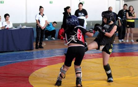 Hidalgo se prepara para los Juegos Nacionales Populares2
