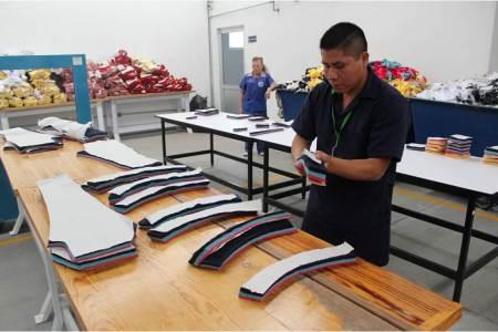 ICATHI impulsará la oferta educativa en ramo textil