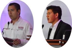 """IEEH culmina """"Debates por Hidalgo"""" en el Distrito 18 Tepeapulco2"""
