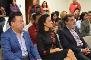 IEEH e INE presentan la conferencia Cómo impulsar la representación y participación política en las comunidades indígenas