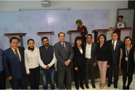 """IEEH realiza """"Debate por Hidalgo"""" en el Distrito 16 Tizayuca4"""