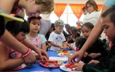 Implementa Jardín de Niños de Tizayuca huertos escolares3