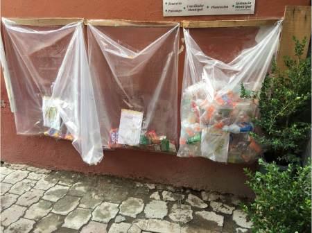 """Implementan en Tepeapulco campaña """"Sin Contaminación por el Plástico""""; se unen al movimiento Zempoala y Almoloya"""