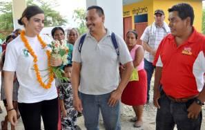 Incrementar recursos para la educación, parte de la agenda legislativa de Ileana Quijano1
