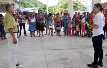 Incrementar recursos para la educación, parte de la agenda legislativa de Ileana Quijano4