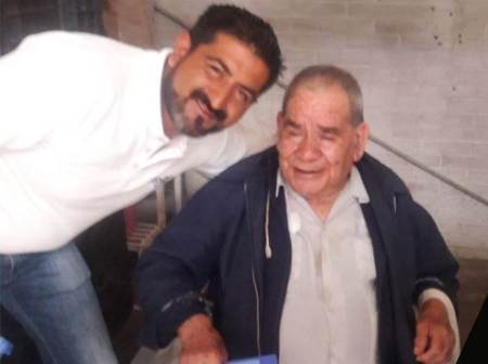 Juan Luis González propone gestionar y buscar los recursos para dar apoyo a los adultos mayores