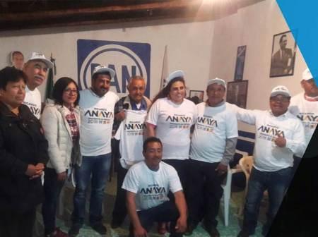 Juan Luis González propone gestionar y buscar los recursos para dar apoyo a los adultos mayores2