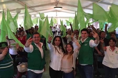 La materia antiviolencia en las escuelas y la enseñanza de valores, Perla Liliana Escamilla