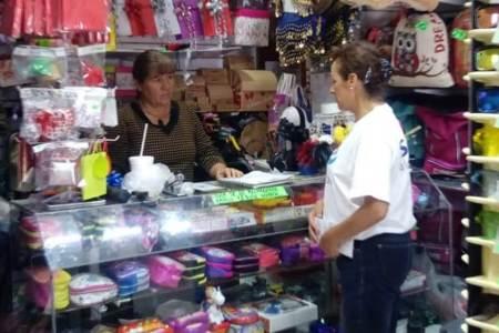 Lorena Vera fortalecerá la capacitación de elementos de las policías municipales de Hidalgo
