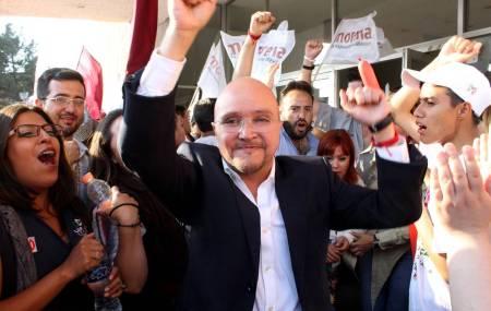 Lorenzo Arroyo, ganador del debate con propuestas y acciones1