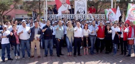 Lorenzo Arroyo, ganador del debate con propuestas y acciones2