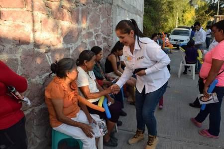 Margarita Ramos gestionará y pugnará por más inversión para mejorar la infraestructura turística de los diferentes lugares que se ubican en su distrito2