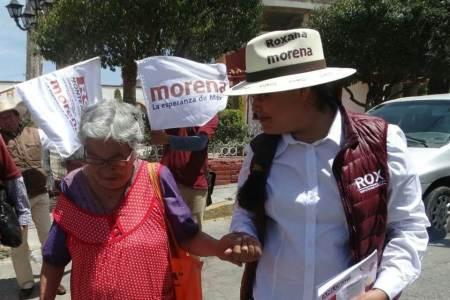 Mayores apoyos para adultos mayores con Rox Montealegre y Morena.jpg