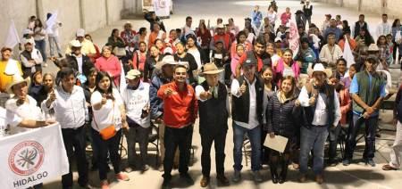 México debe cerrar la brecha de la desigualdad, Héctor Pedraza.jpg
