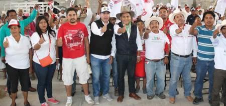 México debe cerrar la brecha de la desigualdad, Héctor Pedraza2.jpg