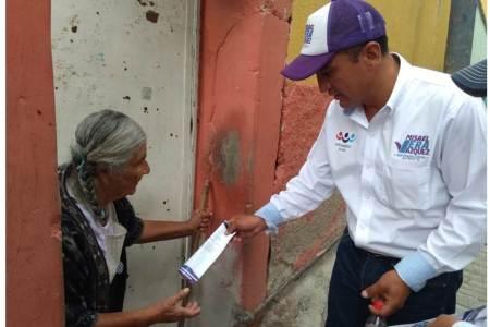 Misael Vera, fortalecerá los recursos en materia de seguridad para Pachuca