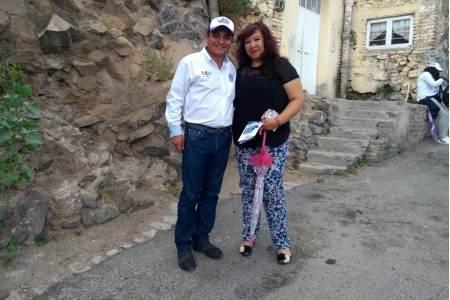 Misael Vera, fortalecerá los recursos en materia de seguridad para Pachuca2